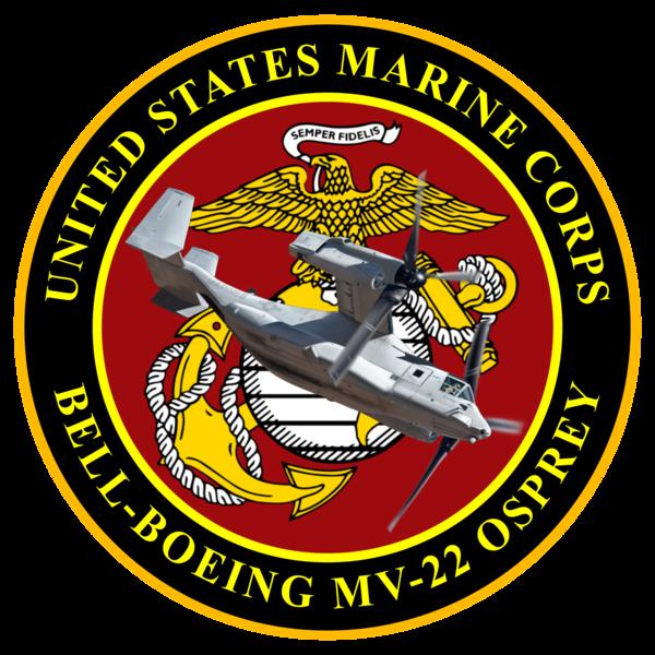 USMC MV.