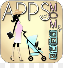 Robin\'s Cake Child Mother Aplicación móvil educativa.