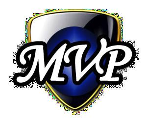 Basketball mvp clipart logo.