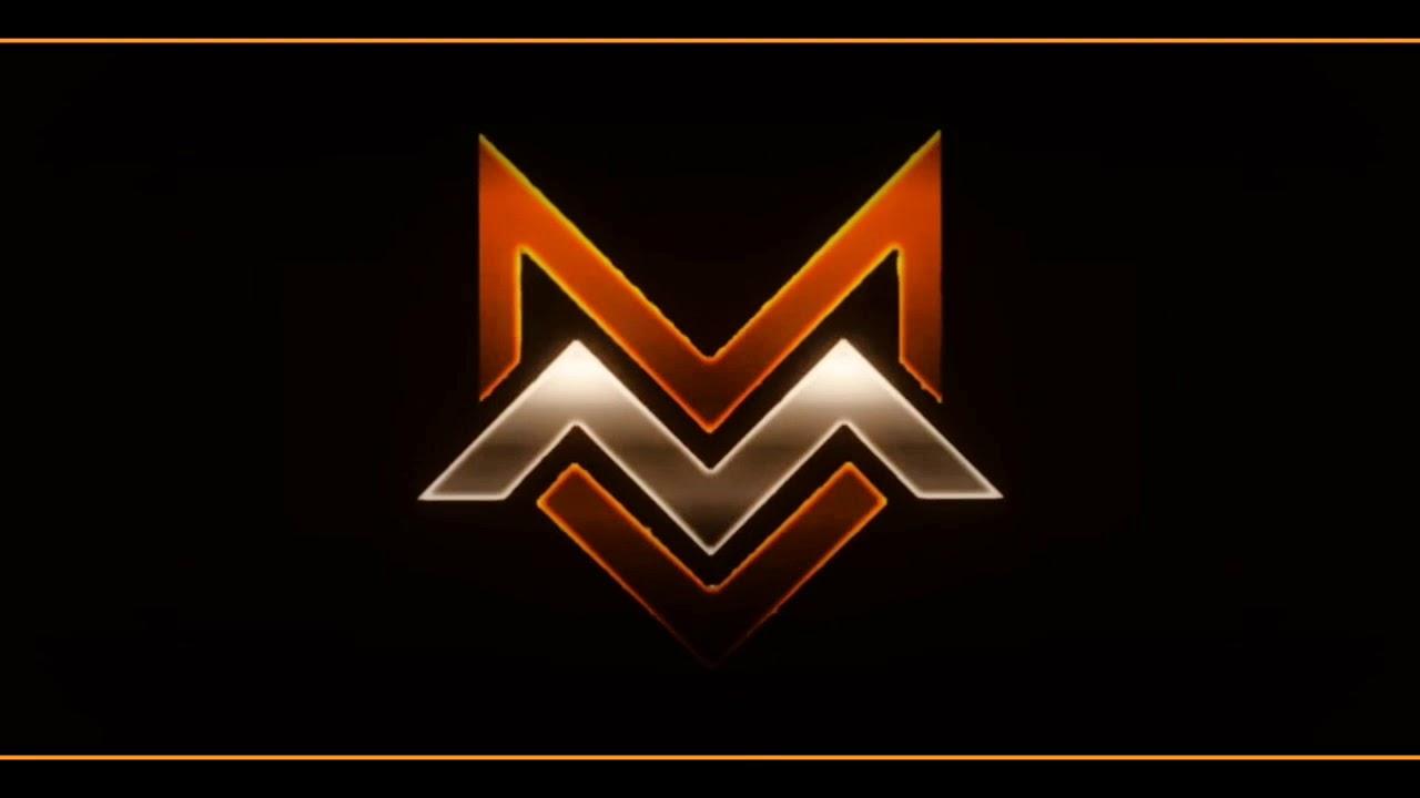 Mvp logo intro #9999.