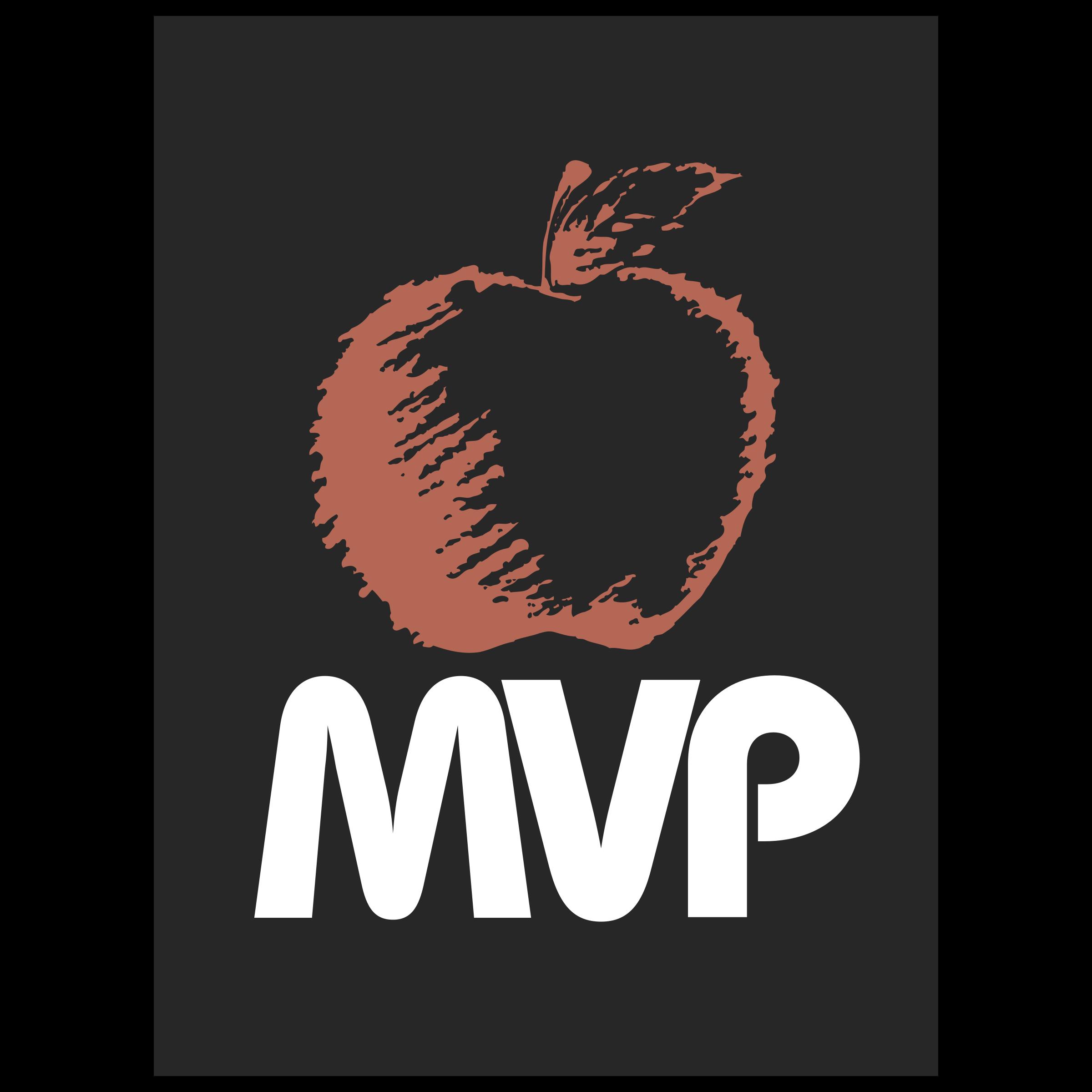 MVP Logo PNG Transparent & SVG Vector.