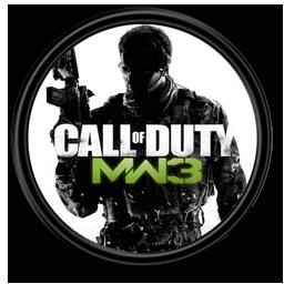 Modern Warfare 3 Icon.