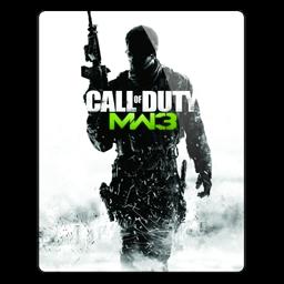 Call of Duty Modern Warfare 3 Icon.