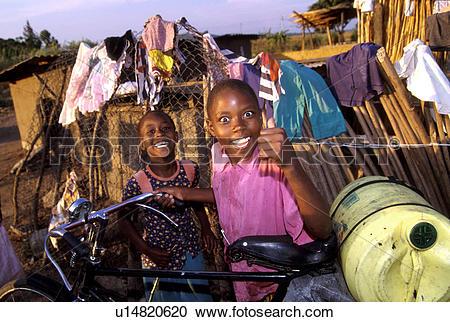 Stock Photography of children, mwanza, boys, kids, 3827 u14820620.