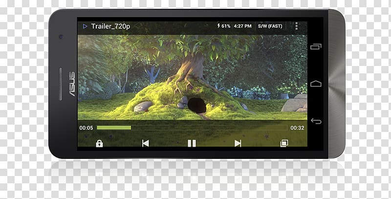MX Player Media player GOM Player Video player Android, the.