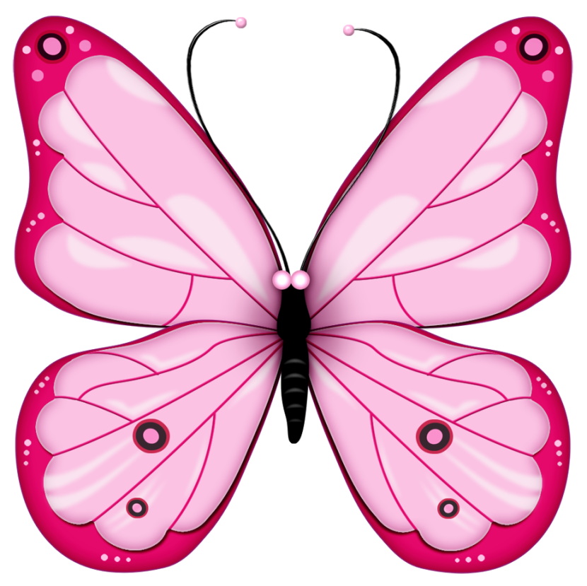 Free google butterfly clipart.
