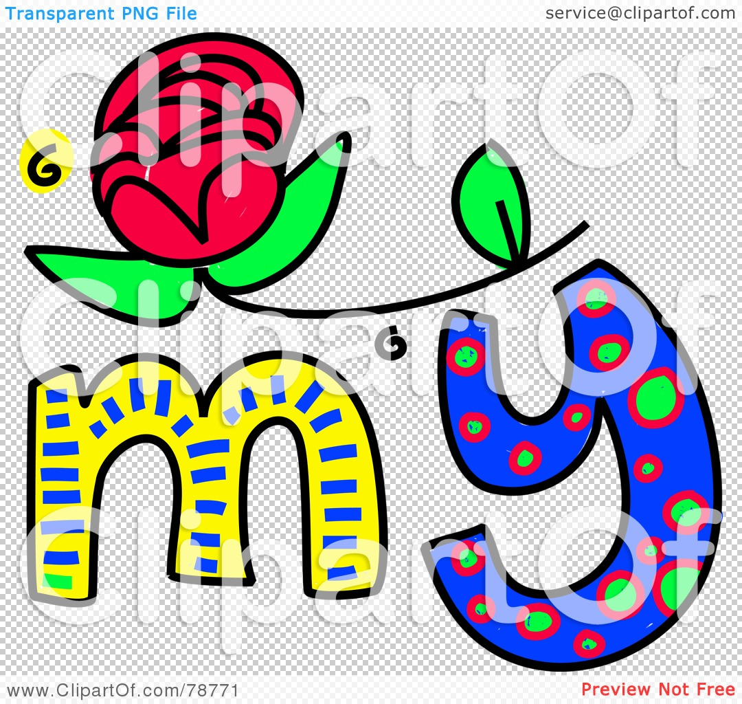 My Word Clipart.