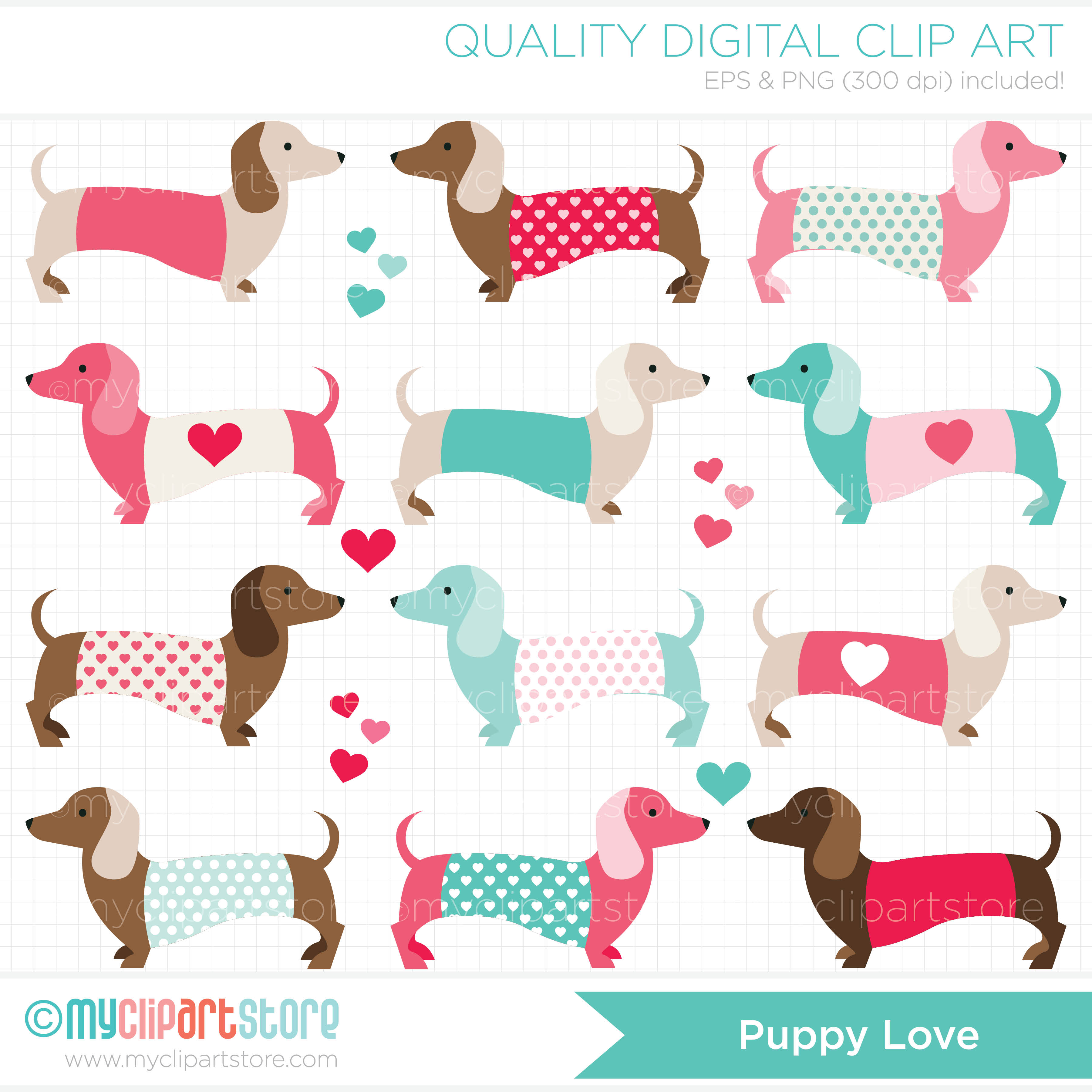 My Clipart Store.
