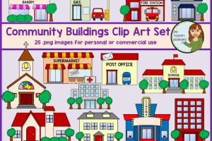 My community clipart » Clipart Portal.