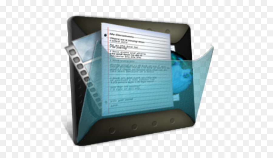 My Documents Multimedia png download.