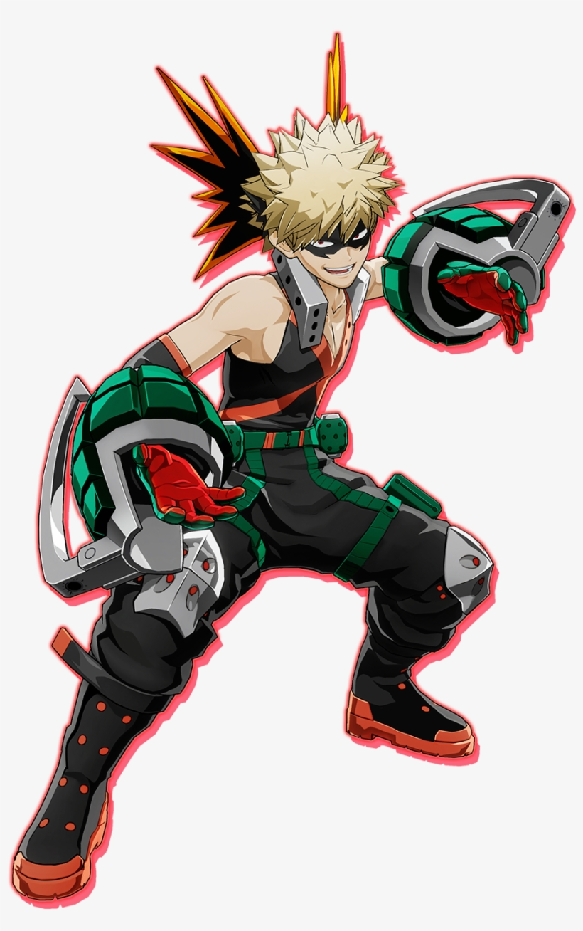 My Hero Academia Png.