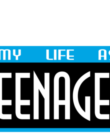 My Life As a Teenage Robot.
