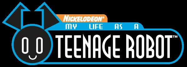 My Life As A Teenage Robot by #RobRenzetti and Executive.