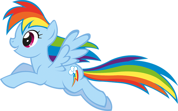 My Little Pony Clipart Free at GetDrawings.com.
