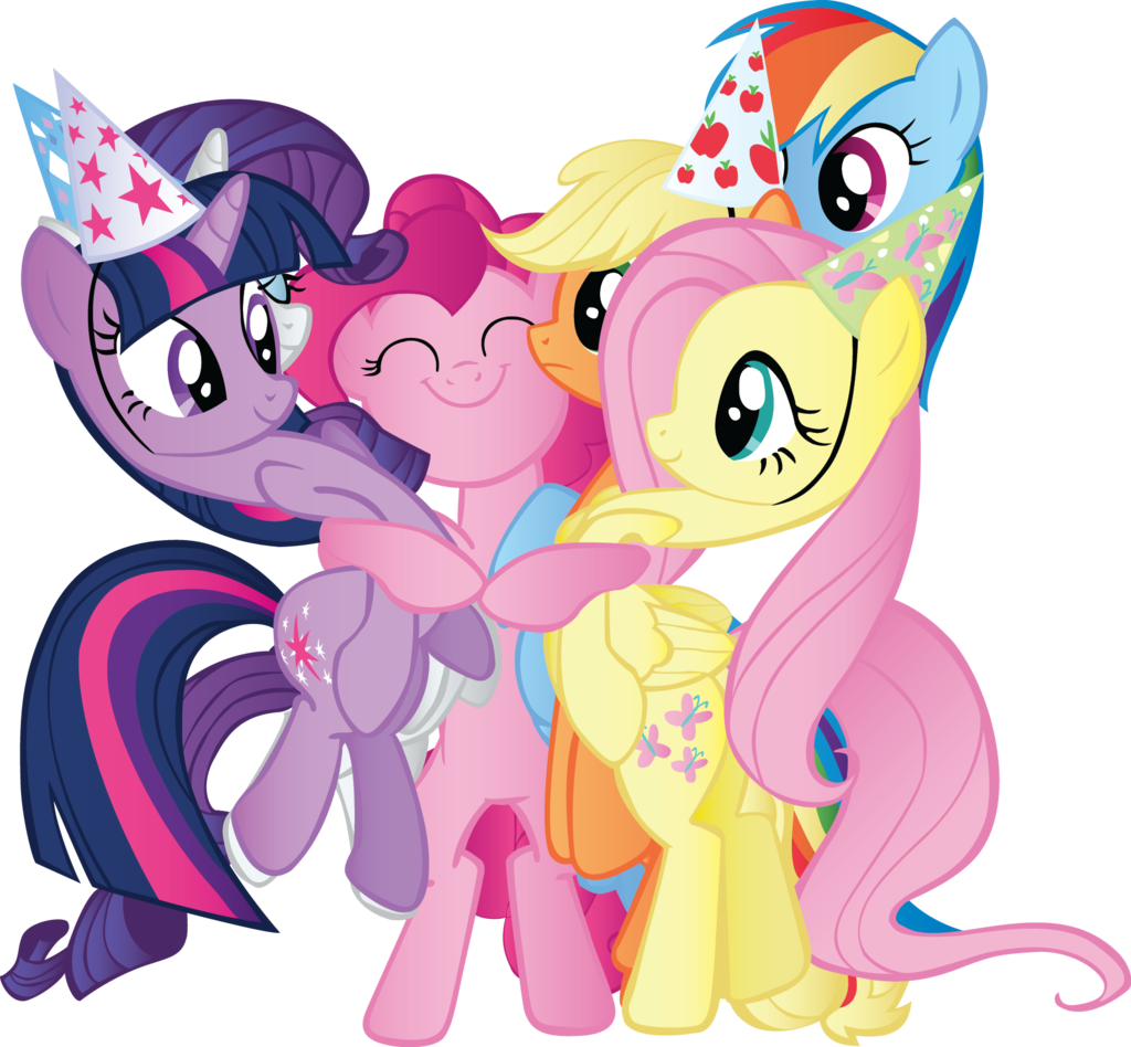 my little pony clipart pinkie pie 20 free Cliparts ...
