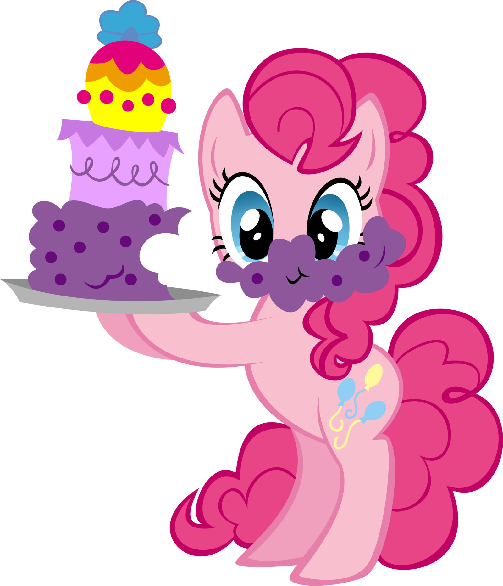 My Little Pony Clipart Pinkie Pie 20 Free Cliparts Download Images