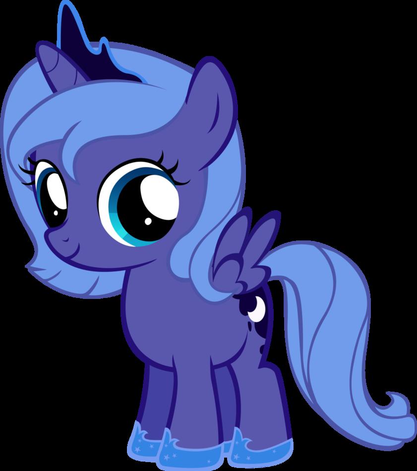 Princess Luna.