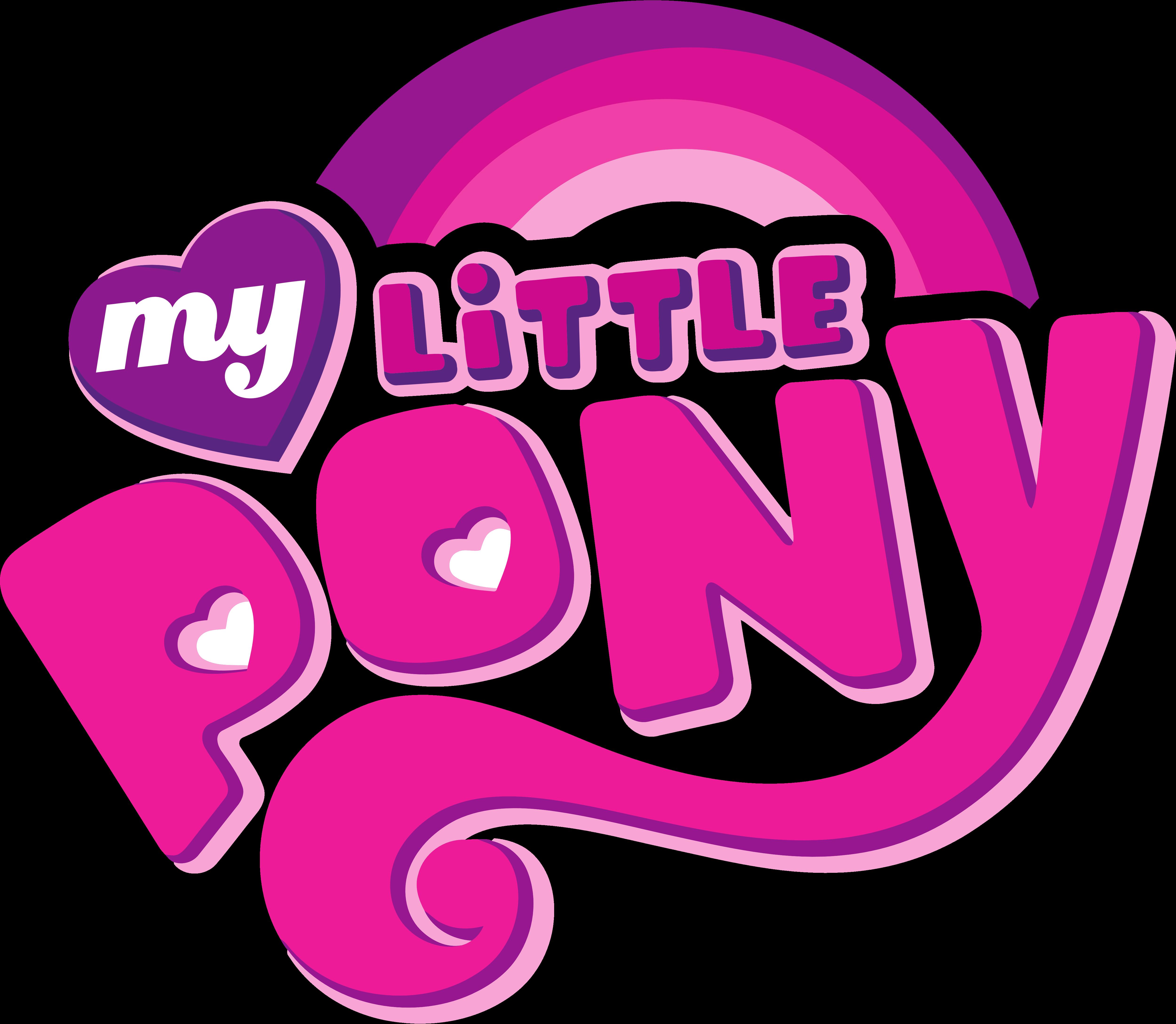 My Little Pony Friendship is Magic.