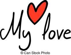 My love Clipart Vector Graphics. 3,963 My love EPS clip art vector.