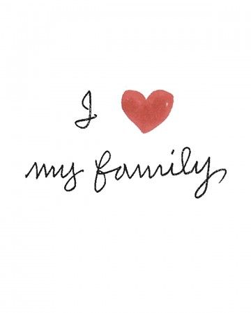 1000+ ideas about Love My Family on Pinterest.