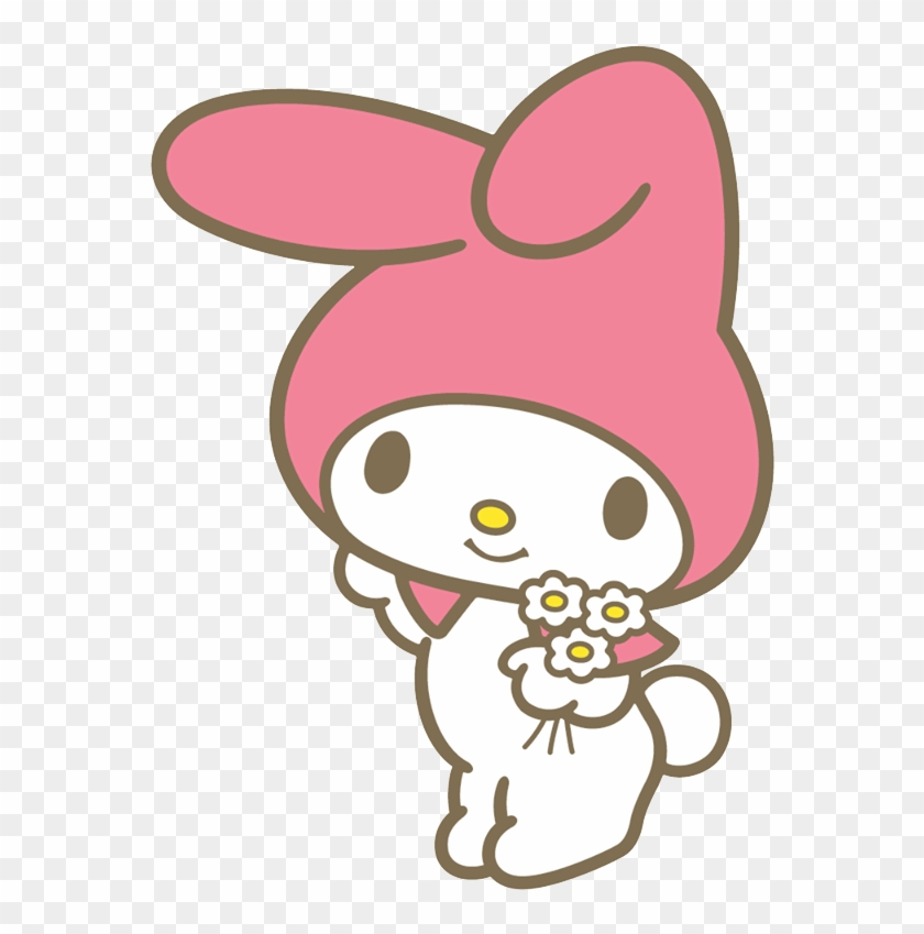 My Melody , Png Download.