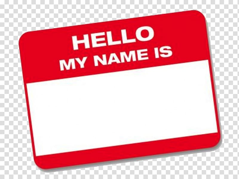 Hello My Name Is Pain Middle name Blog Surname, others.