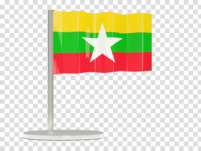 Burma Flag of Myanmar Flag of Vietnam, Flag transparent.