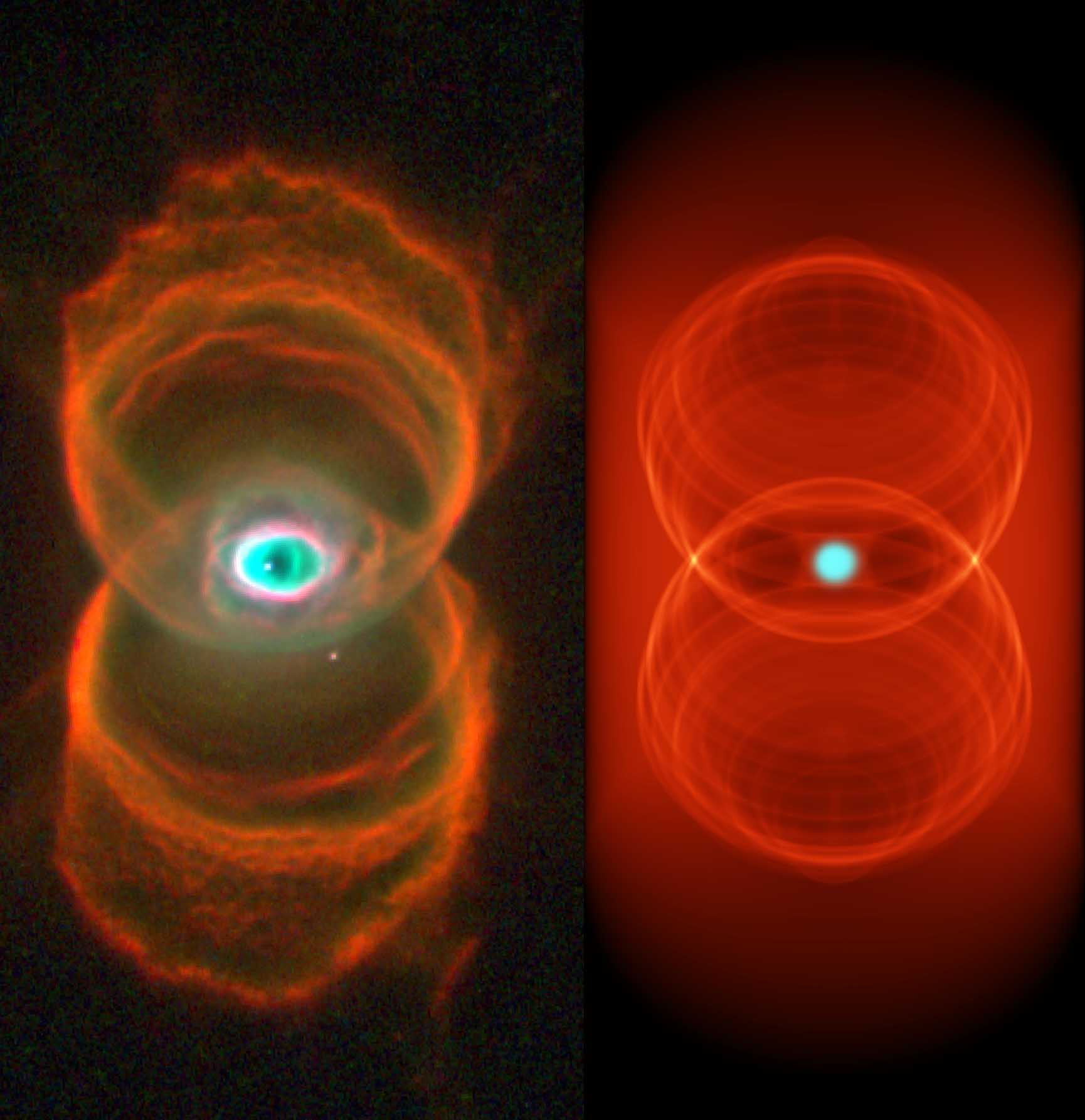 Vincent Icke's Planetary Nebulae and Jet Collimation.