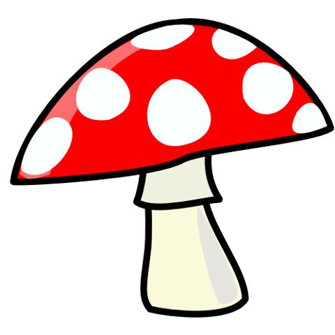 Mushroom Cartoon Pictures.