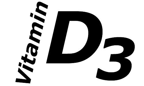 Vitamin D.