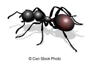 Industrious ants Clip Art and Stock Illustrations. 10 Industrious.