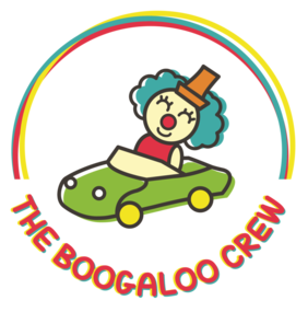 The Boogaloo Crew.