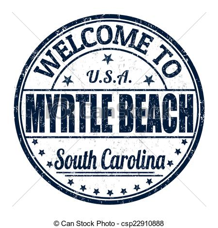 Myrtle beach Clipart and Stock Illustrations. 89 Myrtle beach.