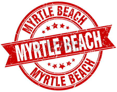 120 Myrtle Beach Cliparts, Stock Vector And Royalty Free Myrtle.