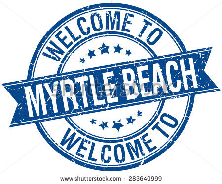 Myrtle Beach Stock Vectors, Images & Vector Art.