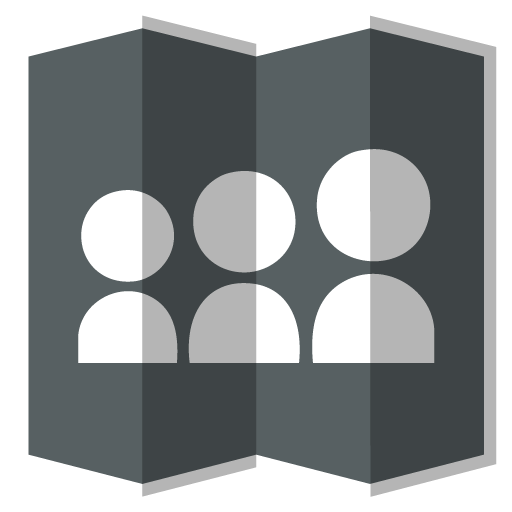 Folded Paper Myspace Icon, PNG ClipArt Image.