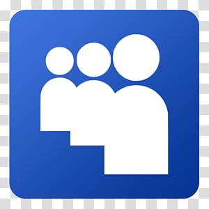 Flat Gradient Social Media Icons, Myspace, Myspace icon.