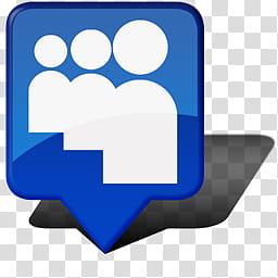 Ornorm Pop up icons, Pop MySpace bis transparent background.