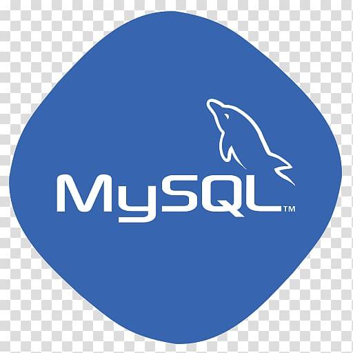 MySQL transparent background PNG clipart.