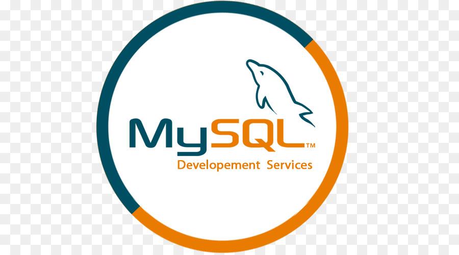Mysql Logo png download.
