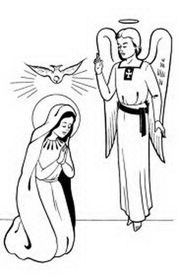 Rosary Art.