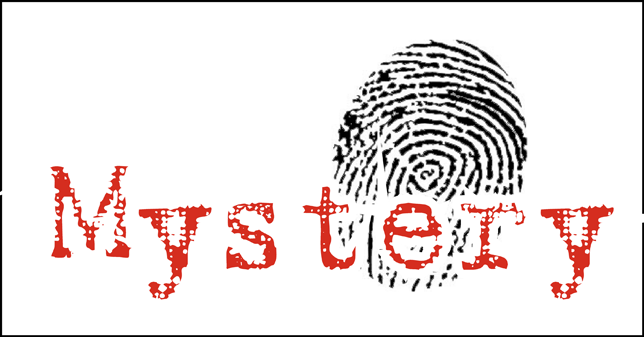 Mysteries clipart.