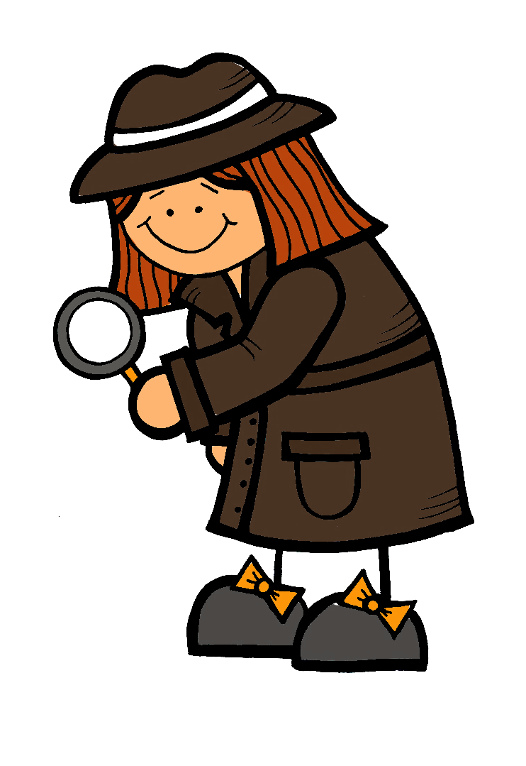 Mystery clipart free clipart images.
