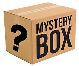 mystery.