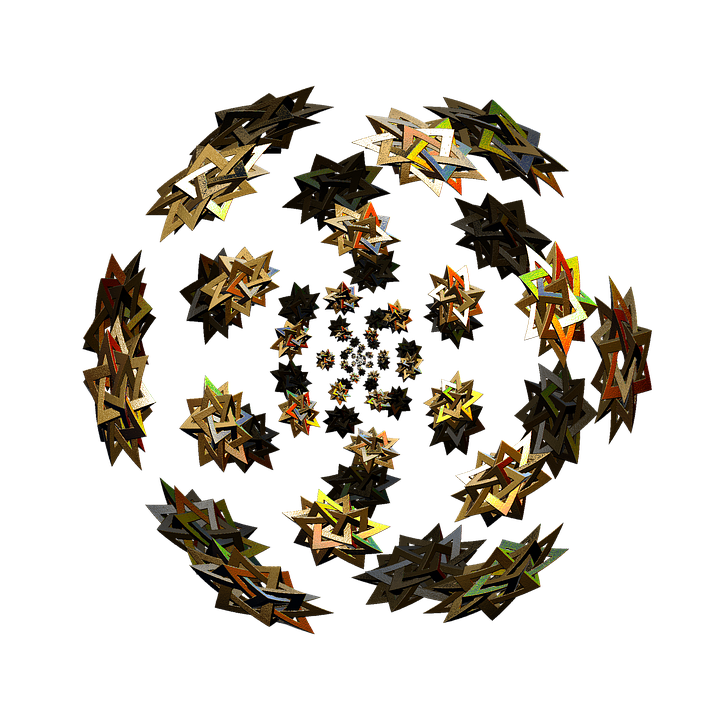Fantasy Photomontage Mystical.