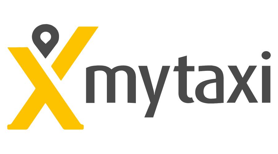 mytaxi Logo Vector.