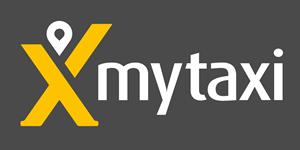 Mytaxi Logo Vector (.SVG) Free Download.