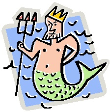 Greek Myth Clipart.