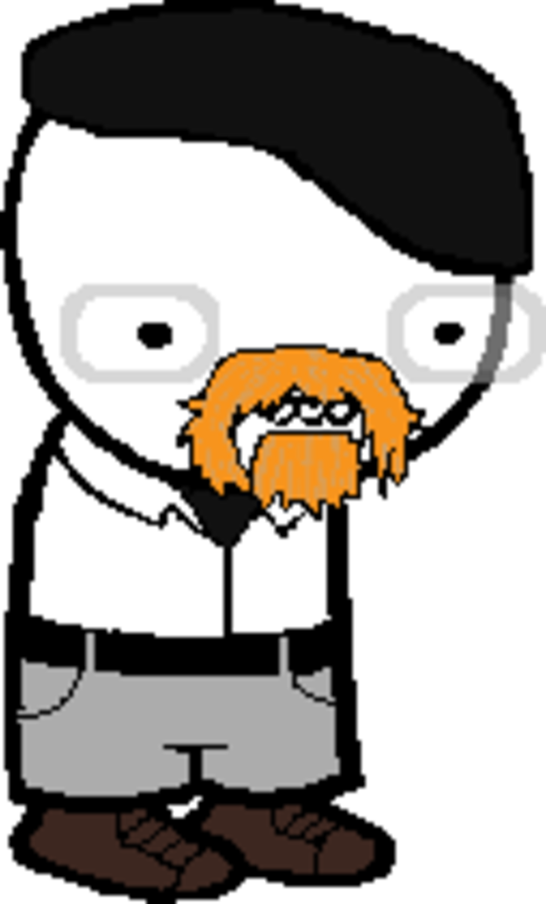 Mythbusters Clipart.