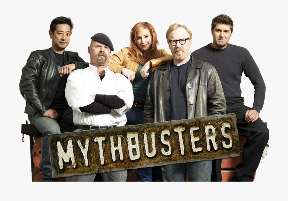 Mythbusters Page.